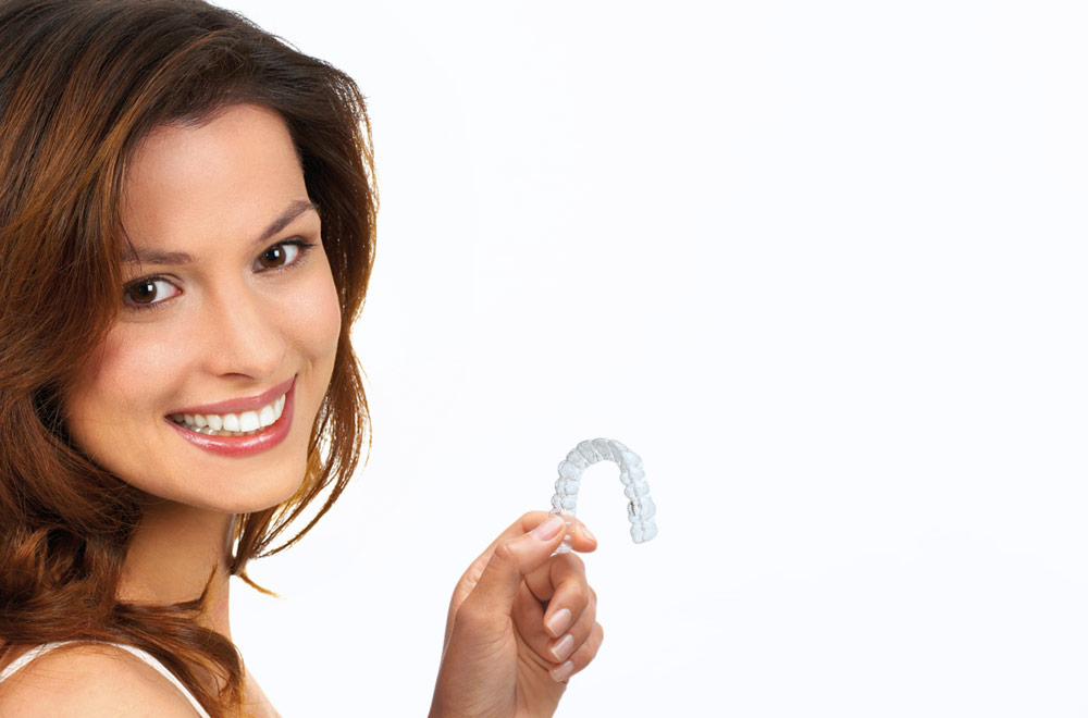 Invisalign Berlin Behandlungsmethode